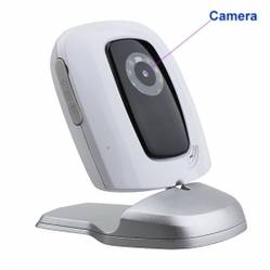 3g Wireless Remote Spy Video Camera In Madgaon